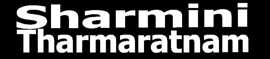 Sharmini Tharmaratnam