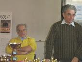 PIERO DE VECCHI e RAUDO.. 2007!