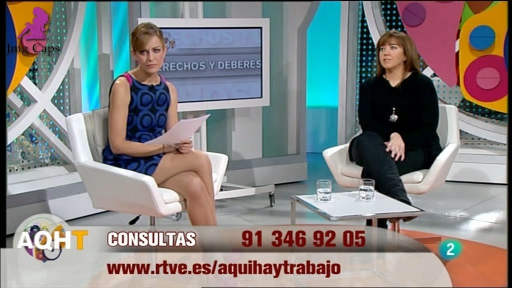 MARIA JOSE MOLINA, AQUI HAY TRABAJO (07.11.14)