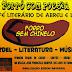 CAFÉ LITERÁRIO DE ABREU E LIMA 30/05/2015