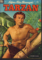 TARZAN E A MONTANHA SECRETA - 1949