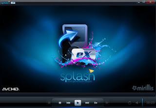 Splash PRO EX