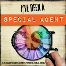 I was February Special Agent (2013)