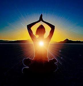 Meditação do Sol Interior