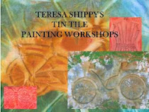 Teresa Shippy's Painting Workshops