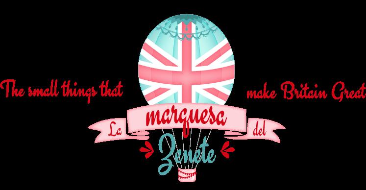 La Marquesa del Zenete