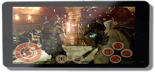 games smartphone android