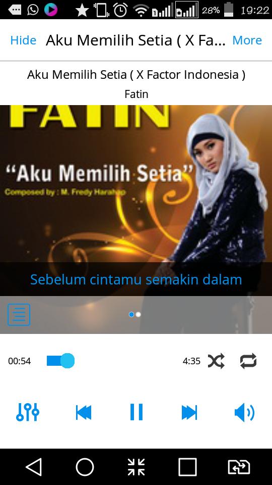 download lagu al ghazali kurayu bidadari bursamp3