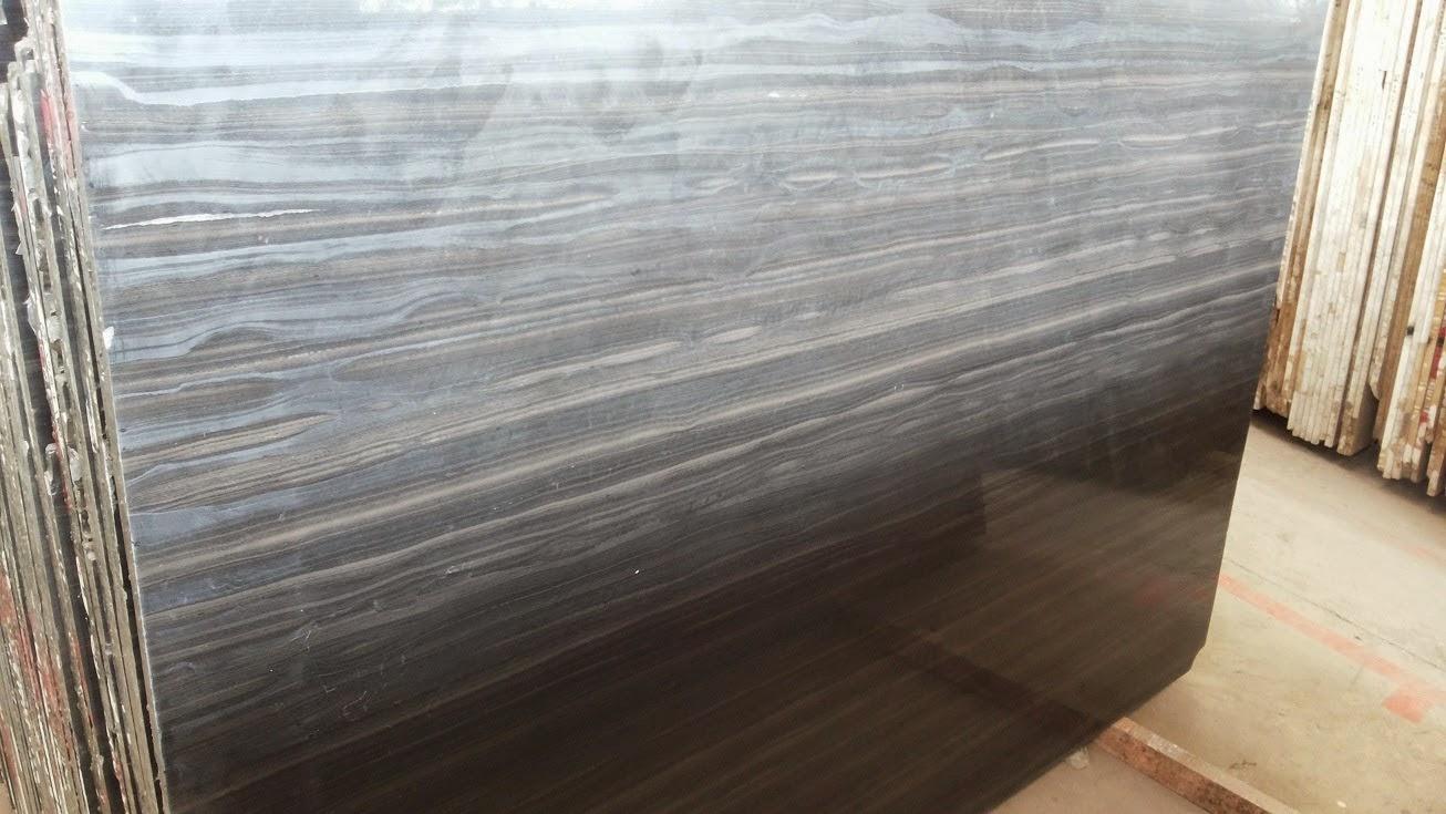 Marmer Serpegiante Black