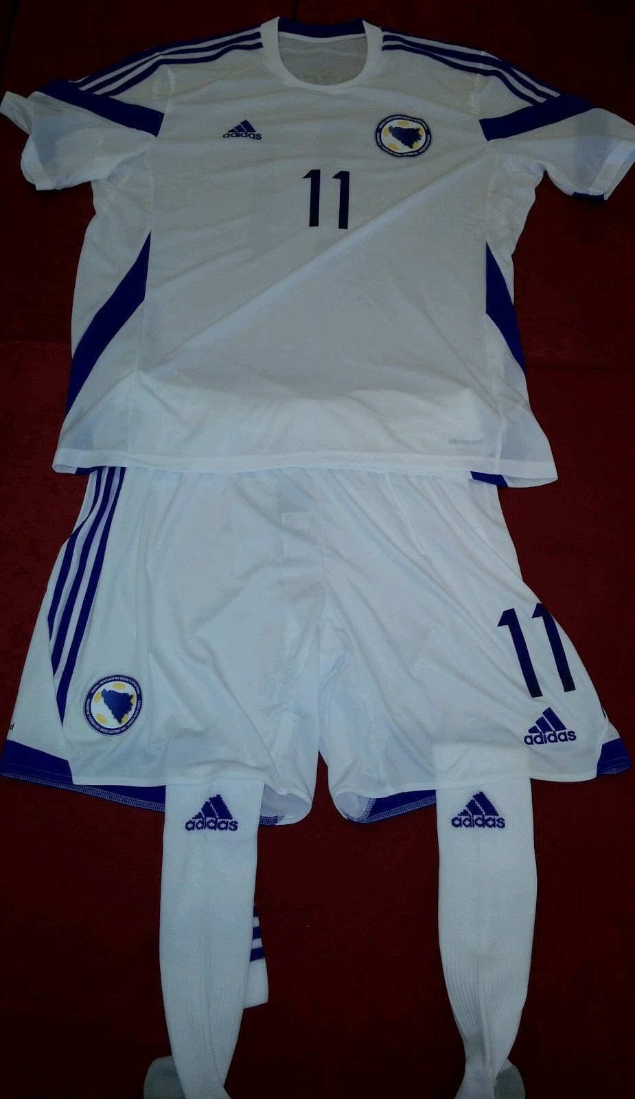 bosnien wm