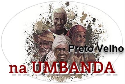 Preto Velho na Umbanda