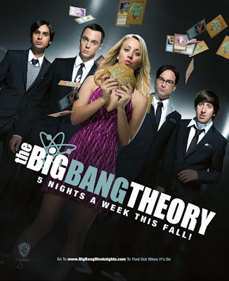 Watch The Big Bang Theory: Season 5 Episode 15 Hollywood TV Show Online | The Big Bang Theory: Season 5 Episode 15 Hollywood TV Show Poster