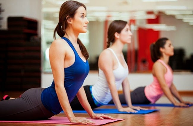 Yoga for Weight Loss: Is There Any Truth to This