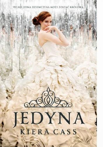 Kiera Cass - Jedyna