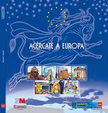 ACÉRCATE A EUROPA