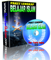 cara belajar islam dengan multimedia