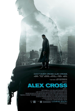 Alex Cross Film