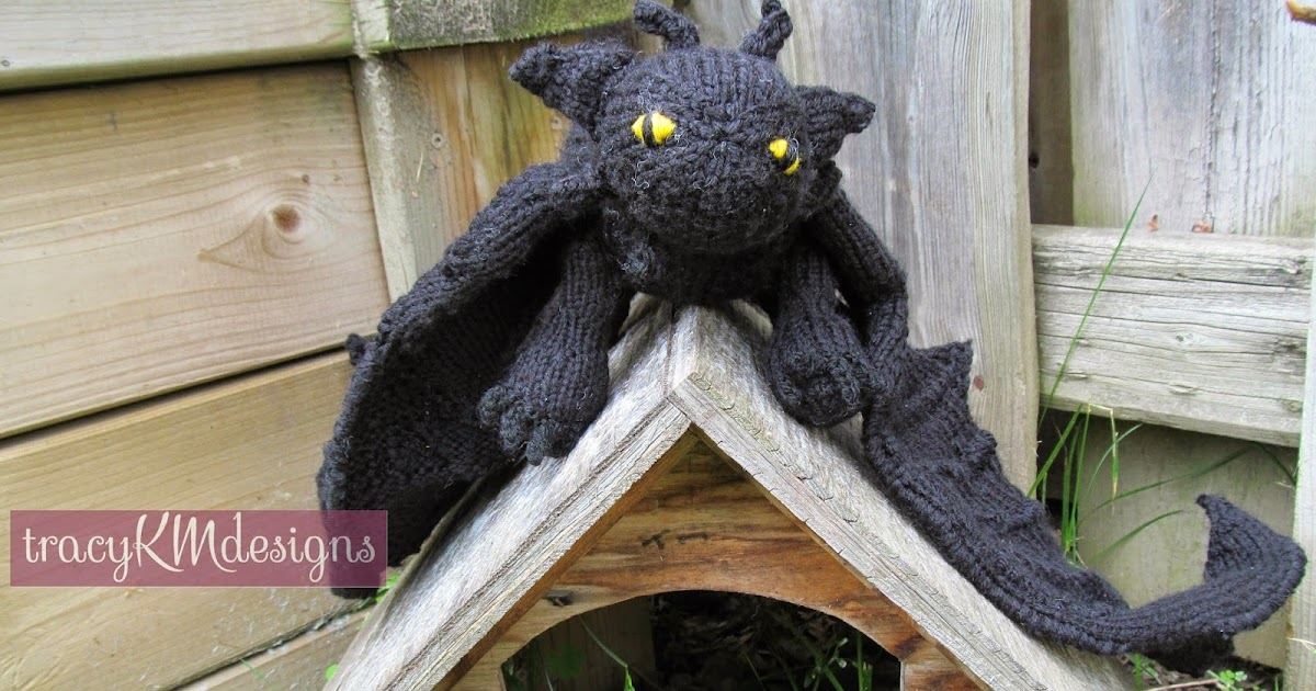 Knotty Knits And Naughty Kids Toothless