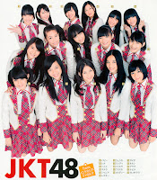 JKT48 Full Album