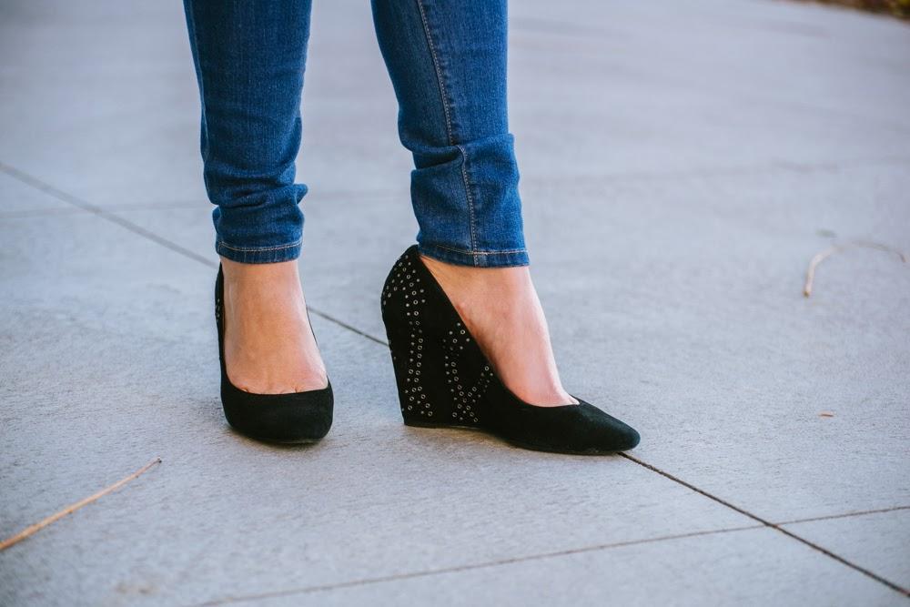 fashion blog   In good faith, Tess