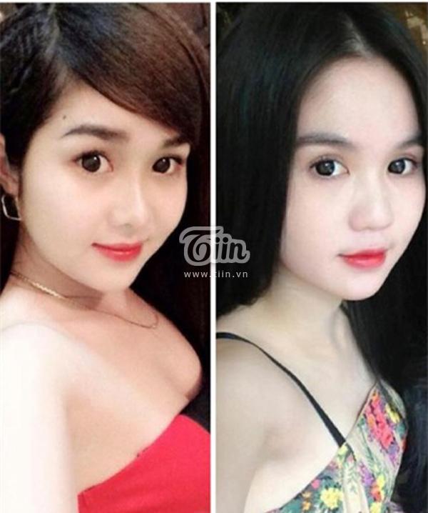 Ảnh gái xinh Huỳnh Kiều Ni nữ DJ 9x sài thành 1