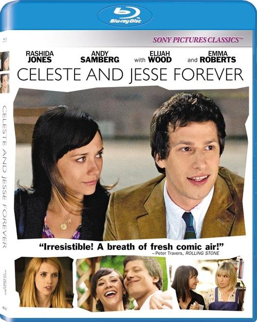 Celeste and Jesse Forever (2012) BluRay 720p 600Mb Mkv