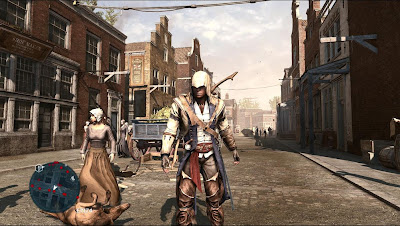 Assassins Creed 3 Screenshots 3