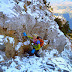 Sestrales Alta 2106 m. y Sestrales Baja 2078 m.
