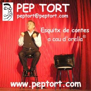Pep Tort -Contacontes-