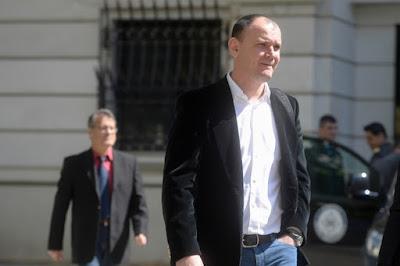 Románia, Victor Ponta, Sebastian Ghiță, korrupció, államelnök-választások, DNA,