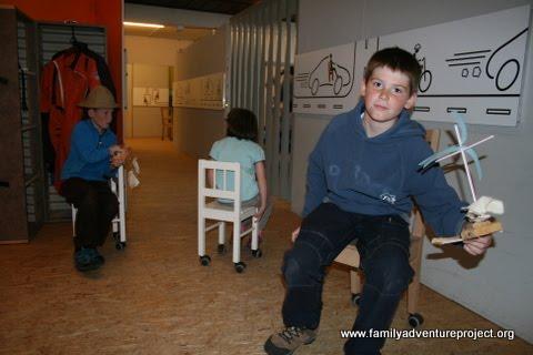 Kinder und Jugendmuseum Munchen
