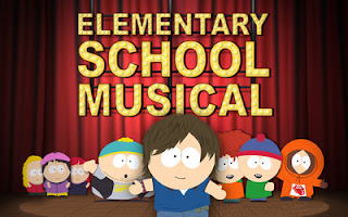 South park school musical