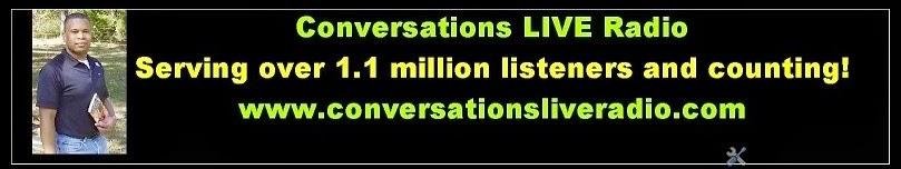 Conversations LIVE Radio