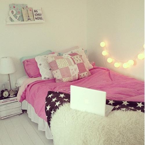 Inspiration Bedroom EMILY GRACE