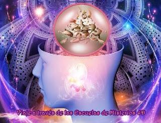 Nos complace que hayan elegido dedicarse al Proceso consciente de ayudar a Gaia y a todas sus formas de vida a expandirse a la 5D, por eso hoy les hablaremos del viaje a través de las Escuelas de Misterios de la 4D.