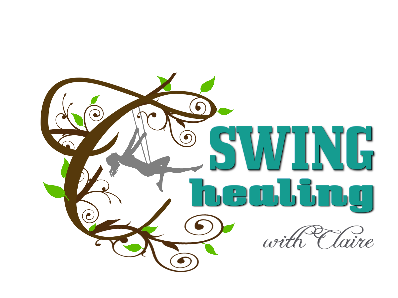 SWING Healing: My new healing site/blog!