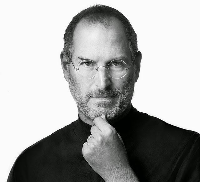 10 Golden Lessons from Steve Jobs