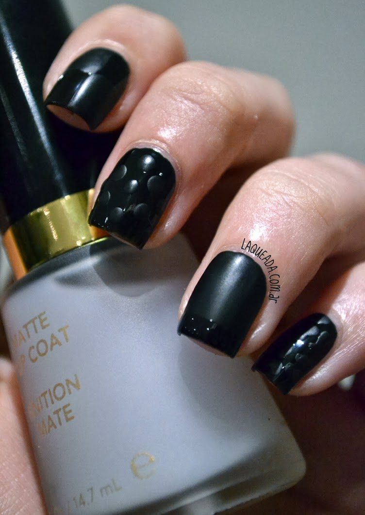 Revlon - Matte Top Coat