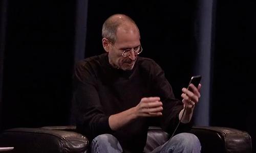 capital conversacional de Apple