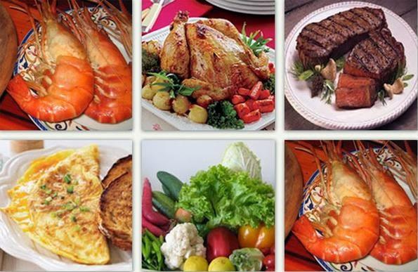 Cara Diet dengan Makanan Sehat