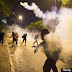 Turkey Protests 2013: Violence Flares On 4th Day Of Anti-Government Demonstrations