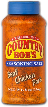 CBSALT Spice Up The Holidays With Country Bobs Giveaway!