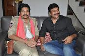 Pawan Kalyan Meets Chiranjeevi-thumbnail-7