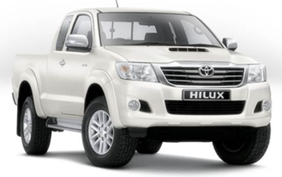 2016 New Toyota Hilux Release Date South Africa