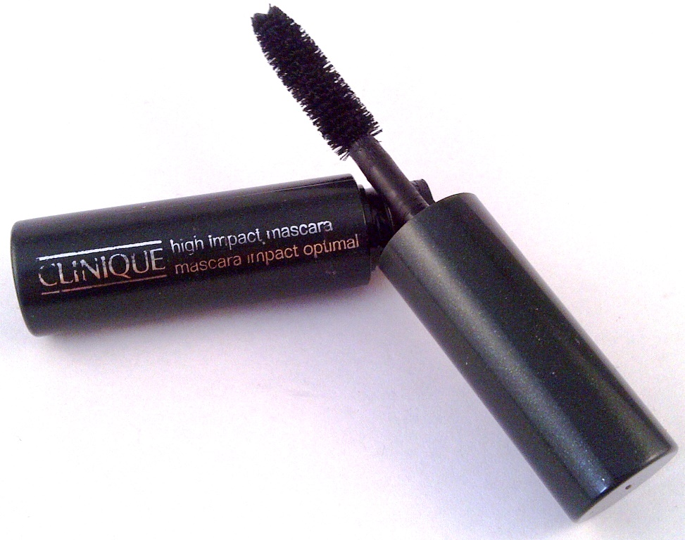 BeautySwot: Clinique High Impact Mascara Review