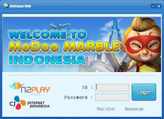 Login Monopoly Online Modoo Marble