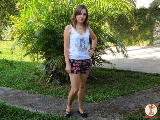 Look do dia