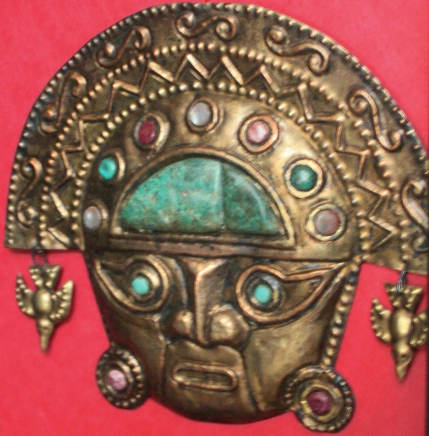 Mayan Jaguar Mask Template Maya collection and travels in