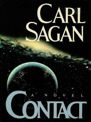 """الإتصال لـ""""كارل ساجان"""" """"Contact"""" by Carl Sagan"""
