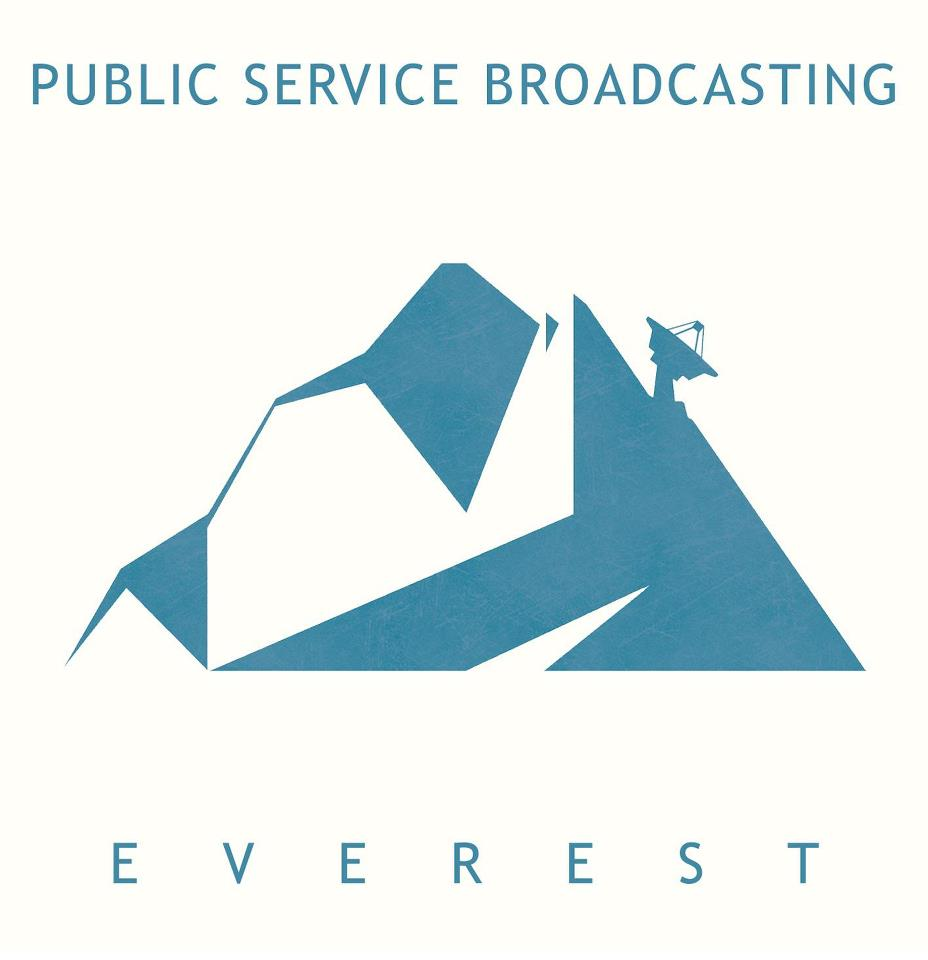 PUBLIC SERVICE BROADCASTING EVEREST